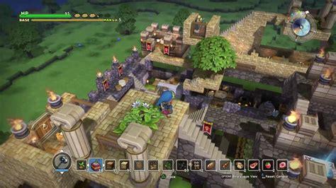 Kaset Ps4 Quest Builders quest builders become a legendary builder trailer ps4 ps vita