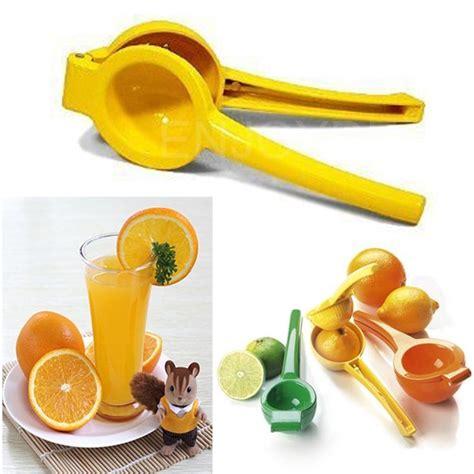 Manual Juicer Mini Press Orange Diskon 4 brand new new mini manual held lemon squeezer orange citrus press juice juicer b1 in