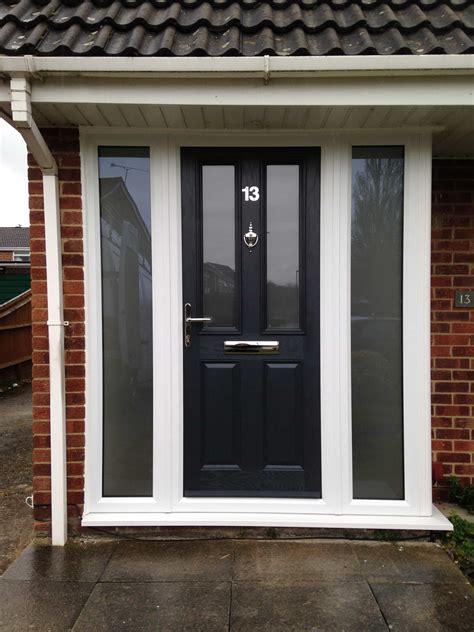 Grey Composite Front Doors Grey Composite Doors Grey Front Door Buildmydoor