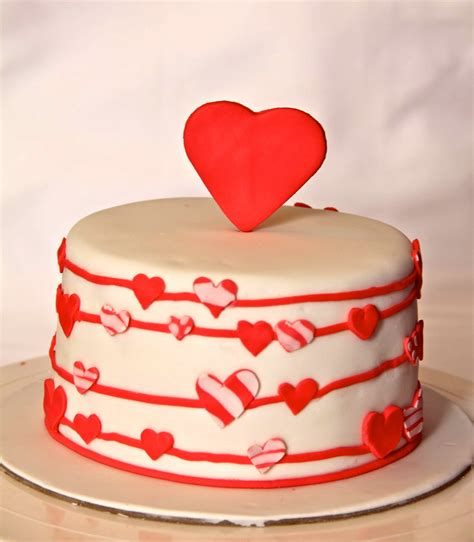 Kitchen Christmas Gift Ideas by Bake Your Heart With These Lovely Valentine Cake