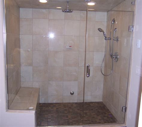 Standing Shower Door Outstanding Standing Shower Bathroom Design 29 Just Add Home Interior Design With Standing