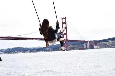swing golden gate bridge the 25 best golden gate bridge ideas on