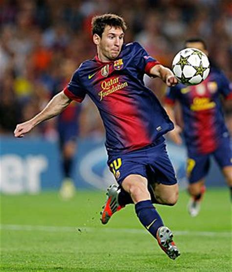 biography messi soccer player lionel messi playing soccer messi wins record 4th world