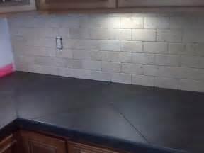 20in porcelain kitchen counter top ceramic tile