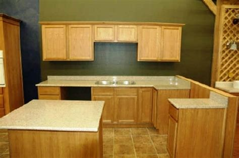 Used Oak Kitchen Cabinets New Interior Exterior Design Used Kitchen Furniture