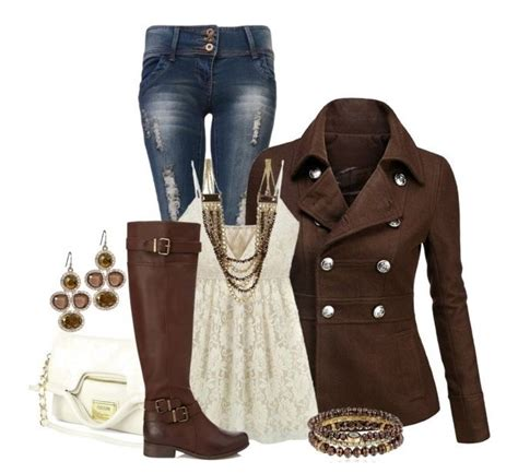 Bohemian Chic Winter Outfits and Boho Style Ideas 2018