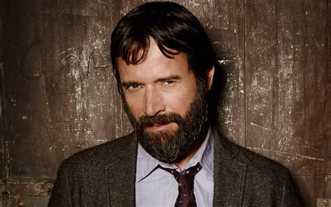 james purefoy on episodes james purefoy on season two of the following it s a nice