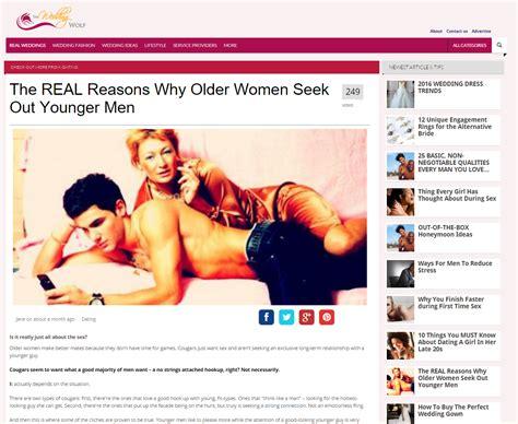 sindee dix escort sex with a younger man