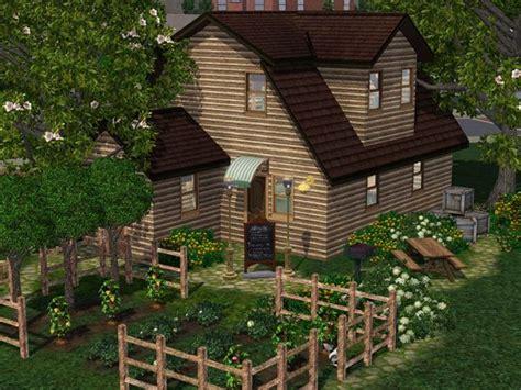 sims house ideas parsimonious the sims 3 houses homes community lots