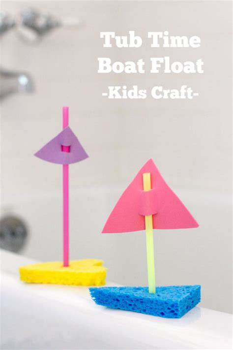 boat crafts for that float 1000 ideas about boat craft on boat