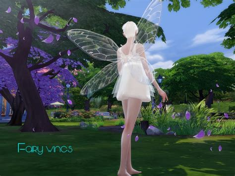 where to buy a fairy house sims 3 the sims resource fairy wings 01 by s club sims 4 downloads