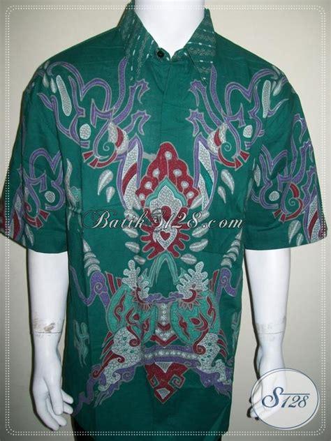 Baju Kemeja Pria Jumbo Baju Kemeja Pria Big Size Berkualitas 10 sedia kemeja batik pria big size ukuran jumbo baju batik tulis khas mewah murah