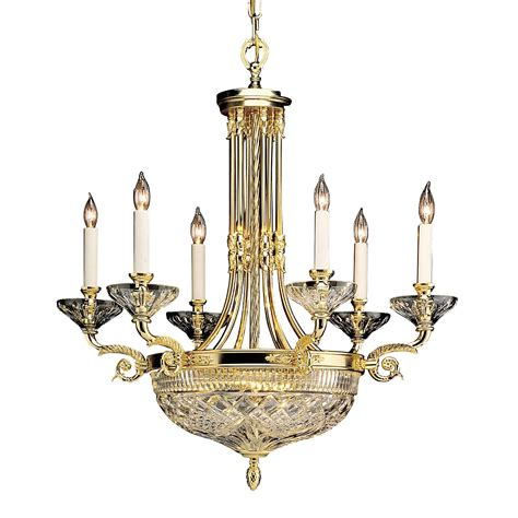 Waterford Lismore Chandelier Waterford Beaumont 9 Arm Chandelier Bloomingdale S