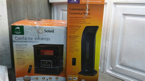 soleil infrared cabinet heater manual lot of pelonis 900 1500 watts portable electric fan tower