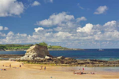 santander it playa el sardinero santander viaggi vacanze e turismo