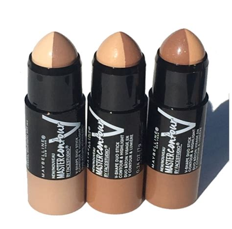 Maybelline Contour maybelline mynyitlook the studio master primer