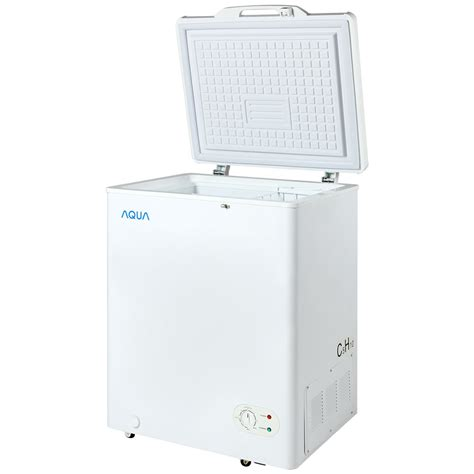 Aqua Freezer Aqf 500 W aqf 100 w