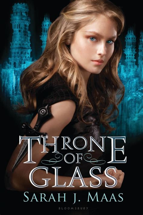 throne of glass review and giveaway