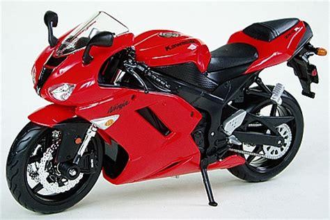 Motorrad Modelle Kawasaki Shop by Motorradmodell Kawasaki Ninja Zx 6r Baujahr 2007 Best