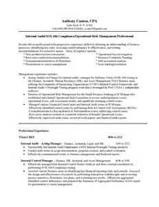 telecom resume sles audit circular letter cover letter