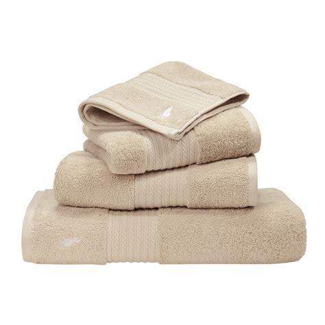 guest towels for bathroom buy ralph lauren home player towel dune guest towel