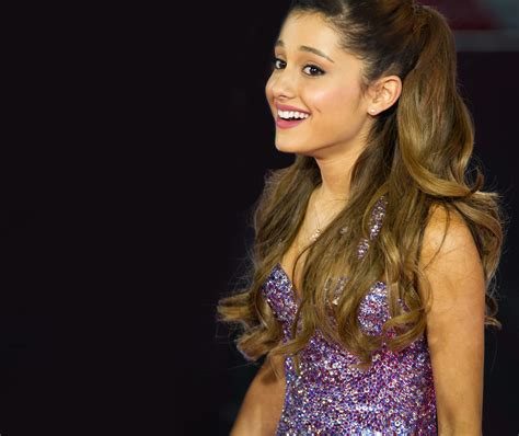 what are ariana grandes special talents your favorite celebrities reveal their most shocking