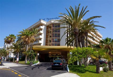 best hotels in tenerife las americas hotel best tenerife en playa de las am 233 ricas destinia