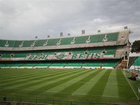 estadiodeportivo noticias del real betis sevilla el pr 243 ximo lunes en el benito villamar 237 n ceremonia en