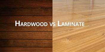 6 factors to consider when picking laminate vs hardwood