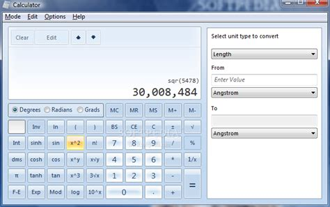 calculator windows 7 blog archives timbackuper