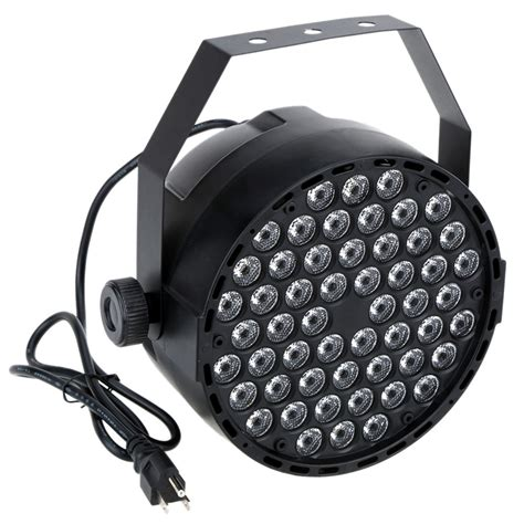 New Led Light aliexpress buy new led par light dmx 512 rgbw led
