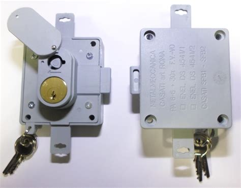 cassetta per contatore enel serratura per cassetta contatore enel con chiave