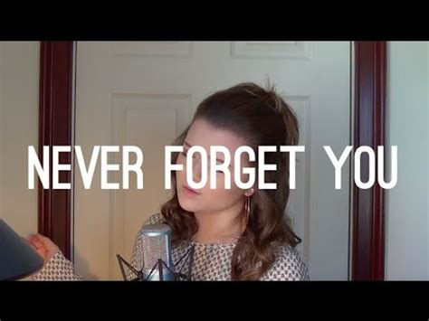 download mp3 free never forget you never forget you zara larsson mnek cover by victoria