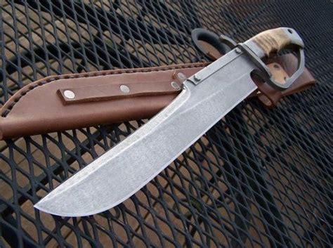 primitive bowie primitive d guard bowie knife bowie knives