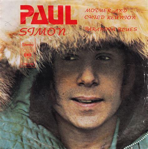 paul simon discogs paul simon mother and child reunion vinyl at discogs