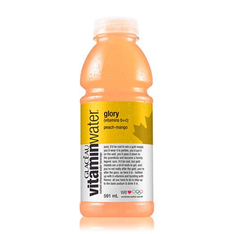 Vitamin Water Health Swellness 187 Vitaminwater