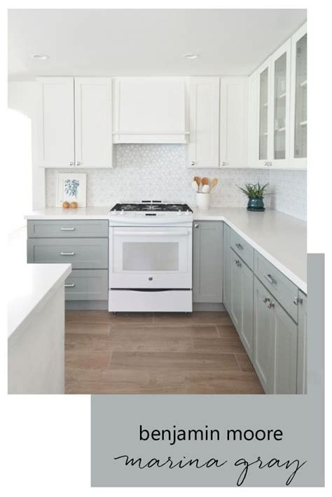 gray kitchen cabinets benjamin 17 best ideas about gray kitchen paint on