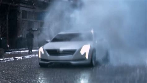 cadillac dare to be different comercial cadillac shows new flagship car in oscar ad