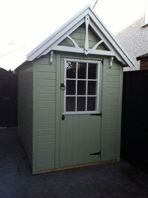White Shed Paint by 160 Best Images About Gardens Shed Ideas On
