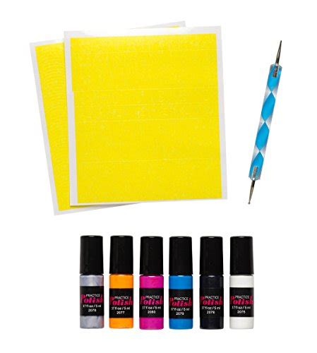 Klutz Nail klutz nail style studio book kit import it all