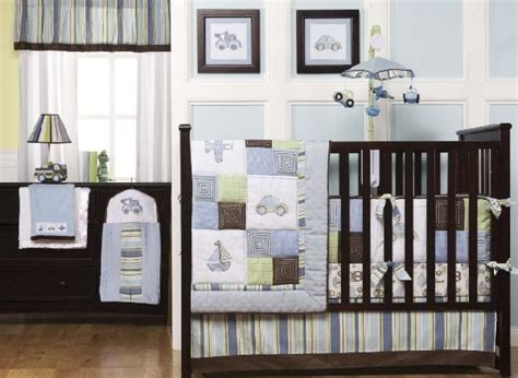 baby boy bed sets 30 colorful and contemporary baby bedding ideas for boys
