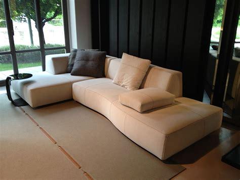 divani b b outlet b b collezione bend sofa divano venduto