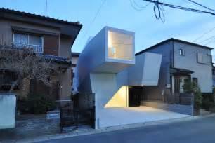 Small Home In Japan 10 Japanese Kyosho Jutaku Micro Homes That Redefine