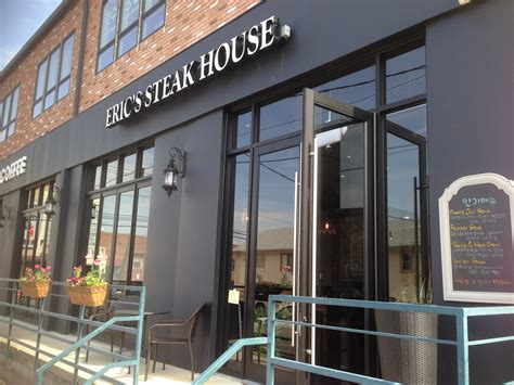 Steak House Nj by Eric S Steak House In Palisades Park Is Now Open