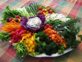 vegetable crudit 233 s platter recipe by mary cookeatshare