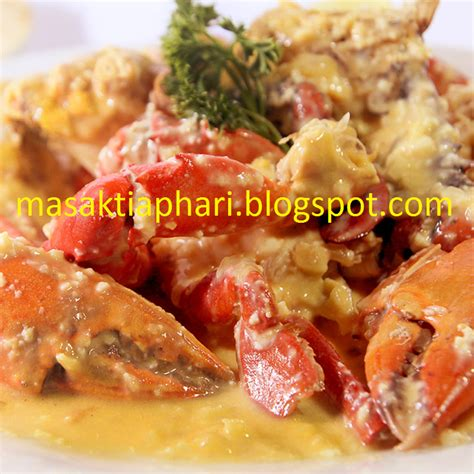 cara membuat telur asin agar enak resep kepiting telur asin enak mudah melegenda kumpulan