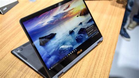 Laptop Asus Yang Kecil zenbook flip s laptop hybrid asus yang tipis elegan dan kuat
