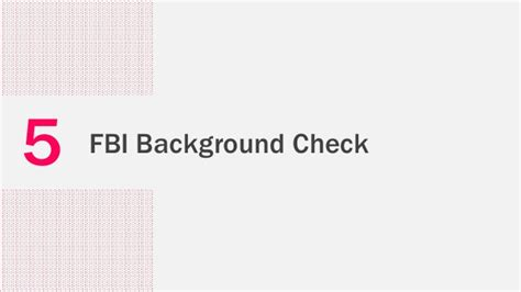 Fbi Background Check Channelers Your Guide To Teaching Esl Korea E2 Visa Requirements Apostille