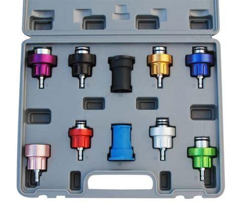 atd  atd  pc cooling system pressure test adapter update kit tooldeskcom
