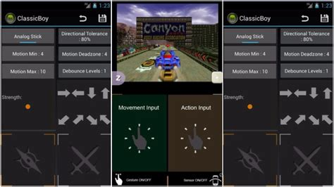 gameboy color emulator android best emulators for android ubergizmo